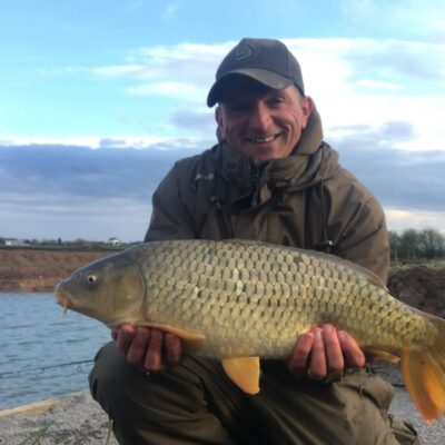 Janson Fishery